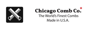 Chicago Comb Co.® The World's Finest Combs , Made in U.S.A.